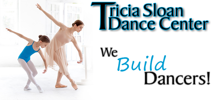 We Build Dancers